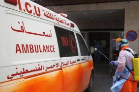 """تسجيل 15 إصابة جديدة بفيروس """"كورونا"""" في فلسطين"""