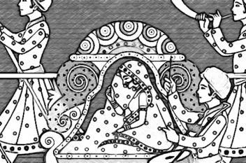 العادات والتقاليد أهم من الدين؟