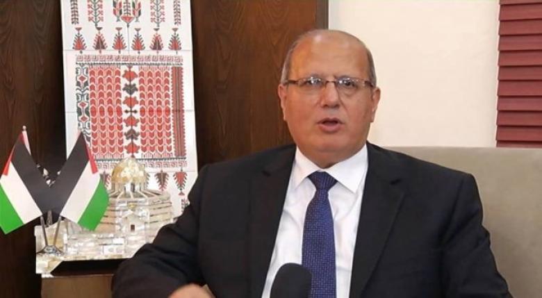 الخضري يستنكر إغلاق الاحتلال لمعابر غزة التجارية