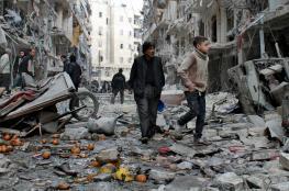 """""""مليون سؤال"""" بشأن سوريا بعد اتفاق أستانة"""