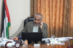 """""""التنمية"""" بغزة تكشف ما جرى من تفاهمات مع الوزارة برام الله"""