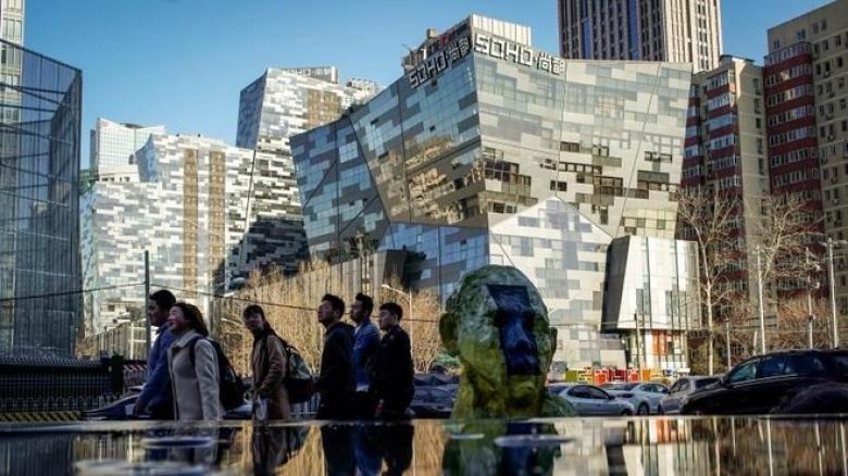 خمس الشركات الأمريكية في الصين تدرس نقل إنتاجها خارج البلاد