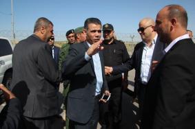 وفد المخابرات المصري بغزة نهاية الأسبوع.. وهذه مهمته