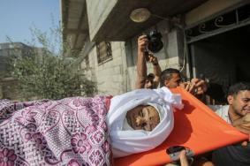 """هآرتس: الجيش الإسرائيلي يتحدث عن """"بنك الأهداف"""" بغزة"""