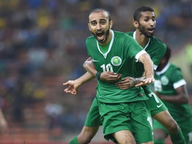 بث مباشر.. السعودية vs اوروجواى