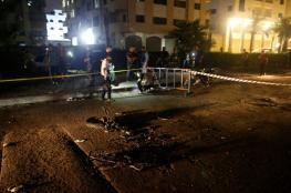 الداخلية: أحبطنا عمليات أخرى بعد تفجيري غزة