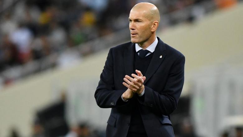 """هكذا خطف ريال مدريد """"زيدان"""" من يوفنتوس"""