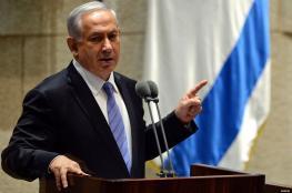 نتنياهو: نبذل جهوداً سراً وعلانية لإعادة جنودنا من غزة