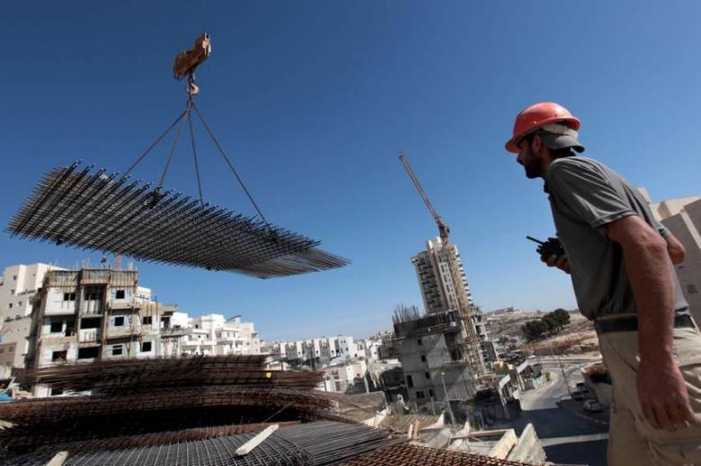 الإحصاء: انخفاض أسعار تكاليف البناء خلال الشهر الماضي