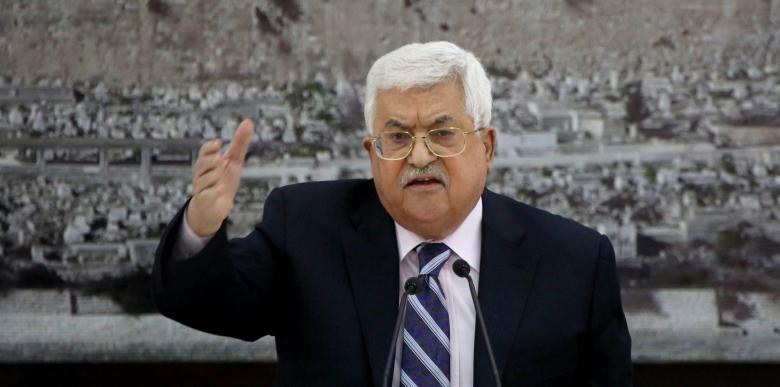 عباس: إما أن نستلم كل غزة أو لن نكون مسؤولين عنها