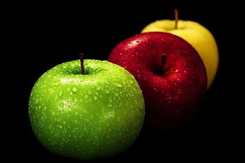 """لهذه الأسباب.. تناول """"التفاحة"""" بقشرها"""