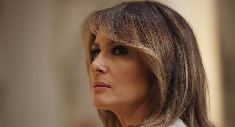 """""""زلزال"""" في البيت الأبيض وميلانيا تطالب بإقالة مساعدة بولتون"""