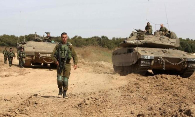 إيران وسوريا في مركز محادثات أمنية أميركية إسرائيلية