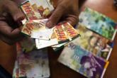 الإيرادات الضريبية تبلغ 2.153 مليار شيكل