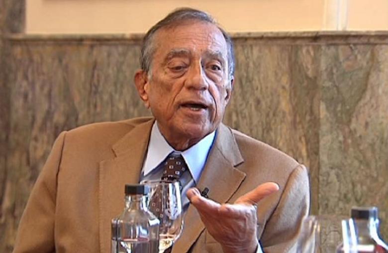 """وفاة حسين سالم مهندس اتفاقيات الغاز بين مصر و""""إسرائيل"""""""