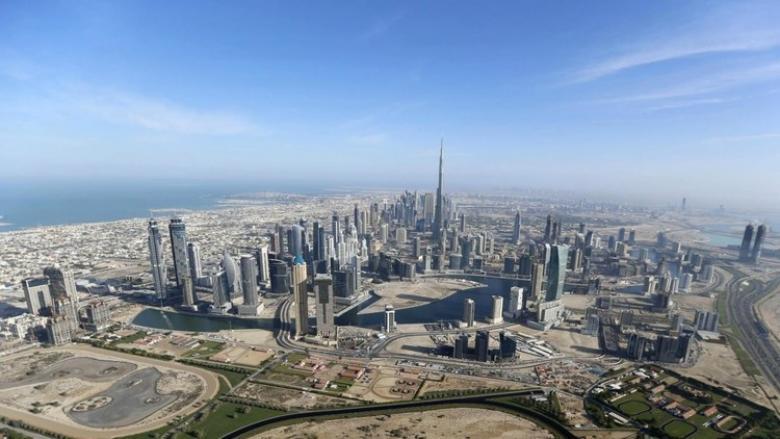 الإمارات تبني أول ناطحة سحاب بالطباعة ثلاثية الأبعاد