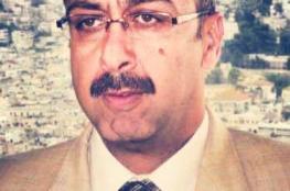 محامي من نابلس يُبرم صفقة تنص على عودته لسجون الاحتلال