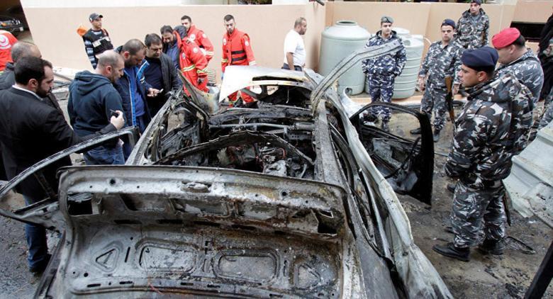 """الكشف عن عميل بـ""""الموساد"""" شارك بتفجير صيدا وهرب للجزائر"""