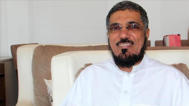 """""""هيومن ووتش"""" تدين احتجاز السعودية لسلمان العودة"""