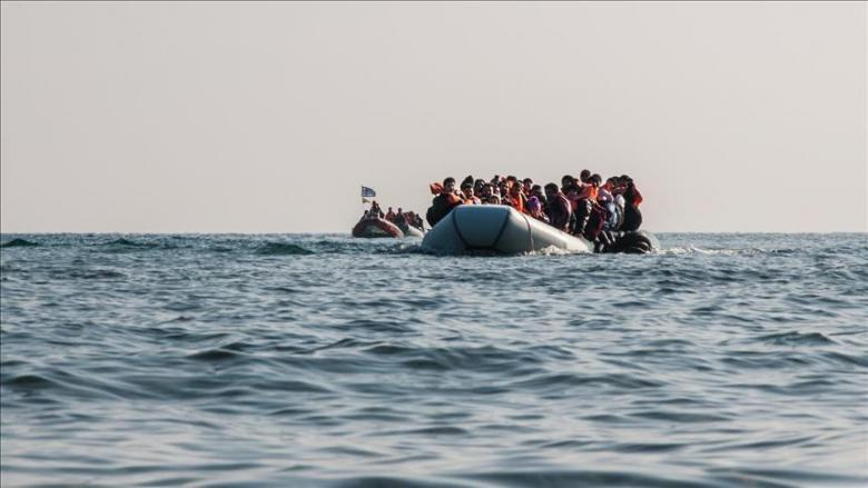 """مصرع 26 مهاجرة في """"المتوسط"""" ونيجيريا تطالب بتحقيق دولي"""