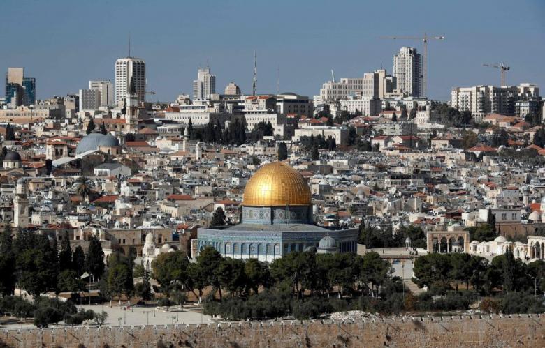 """حملة """"القدس عاصمة فلسطين"""" تحقق أرقاما مليونية"""