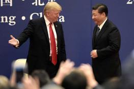 ترامب يبرم صفقات مع الصين بنحو 253 مليار دولار