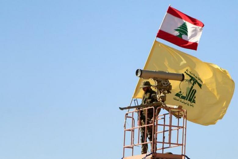 """إيران تحاول اقناع لبنان بالرد عسكريًا على """"إسرائيل"""""""