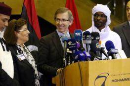 ترقب لتوقيع اتفاق سلام بين فرقاء ليبيا في المغرب