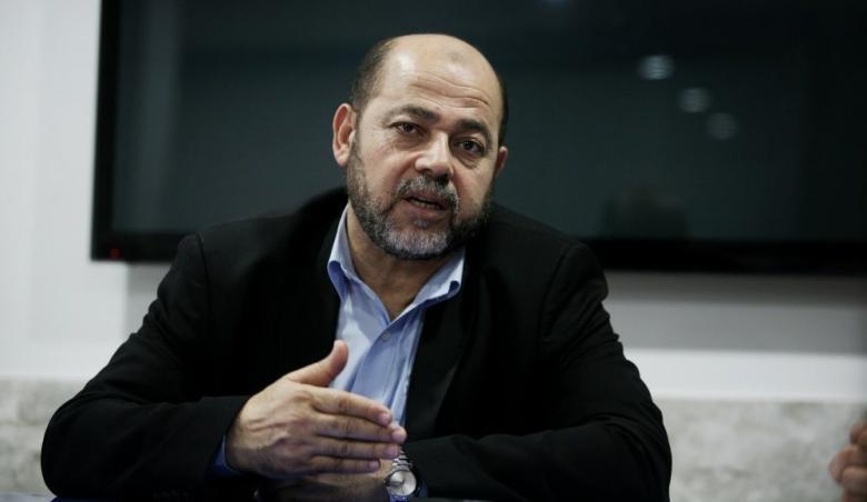 أبو مرزوق: حوارات موسكو تمهد لاستئناف محادثات المصالحة