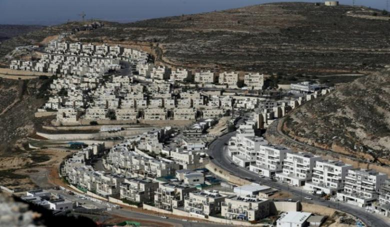 قرار إسرائيلي بمنع البناء في مناطق B بالضفة الغربية