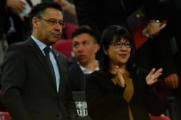 ماذا يكسب فالنسيا من فوز برشلونة بلقب الليغا؟