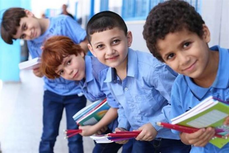 مليون و250 ألف طالب يبدؤون العام الدراسي الجديد
