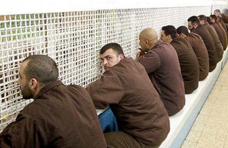 """اليوم.. انتهاء مهلة أسرى الجهاد لادارة سجن """"النقب"""" وتهديدات بالتصعيد"""