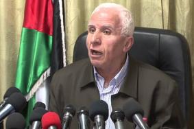 الأحمد: لن نجتمع مع الجهاد الإسلامي بعد اليوم