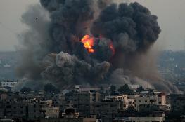الإعلام العبري: الحرب مع غزة لا تنتهي أبداً