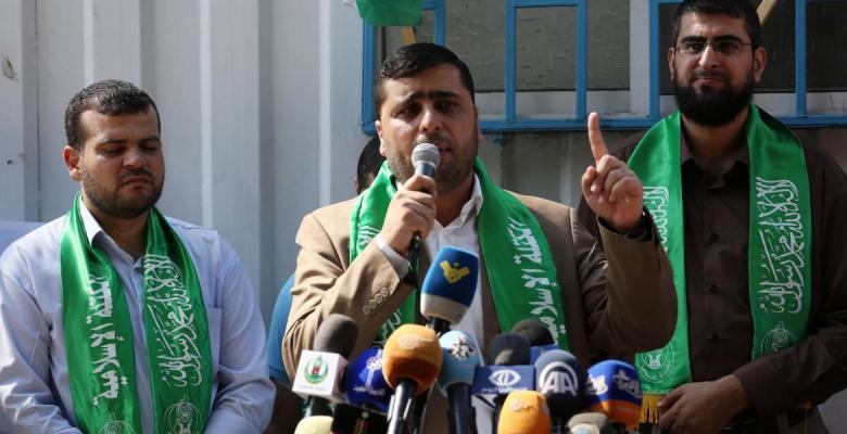 القانوع: إجراءات الاحتلال بحق الأقصى ستفشل