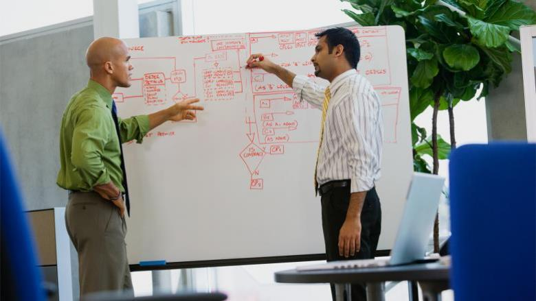 خمس مشاكل في التواصل تهدد معنويات الموظفين