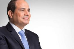 """السيسي: سعر الدولار مقابل الجنيه المصري """"ليس عادلا"""""""