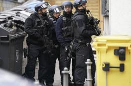 """الشرطة الألمانية تحبط عملية سطو مسلح """"في وضح النهار"""""""