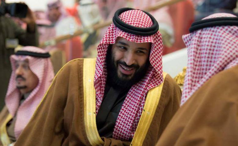 """قـ10: تعاون عسكري متقدم بين السعودية و""""إسرائيل"""""""