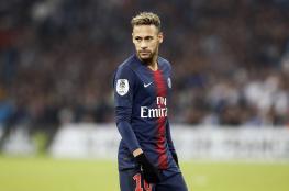 برشلونة يواجه مشكلة كبيرة في عودة نيمار