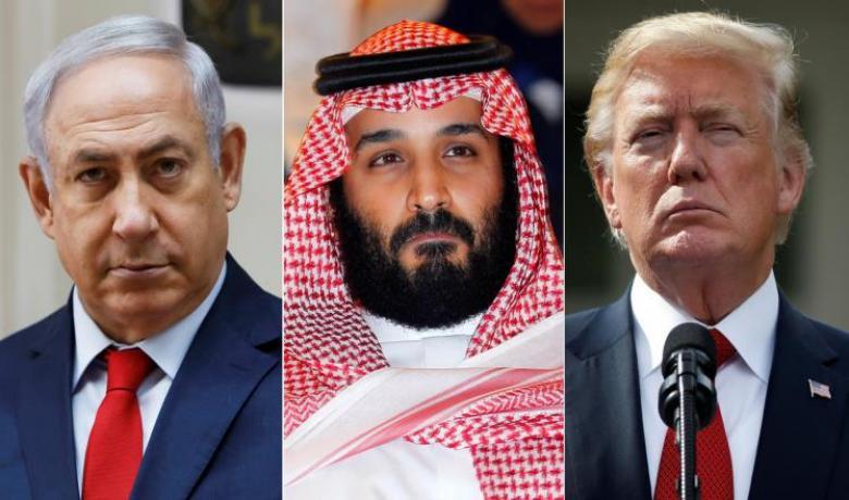"""لوموند: تحالف خطر بين أميركا و""""إسرائيل"""" والسعودية"""