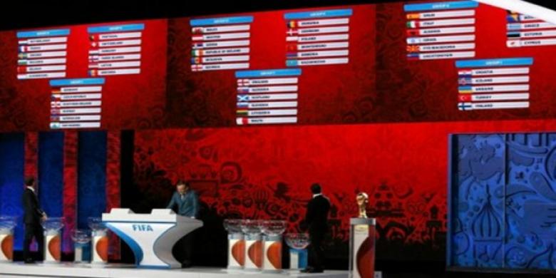 رسميًّا: بريطانيا تعلن مقاطعة مونديال روسيا