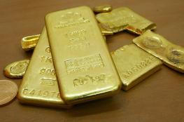 الذهب يستقر حول 1500 دولار بفعل حرب التجارة