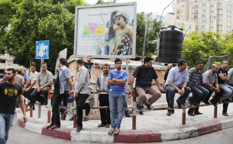 نقابات العمال: 283 ألف متعطل عن العمل في غزة