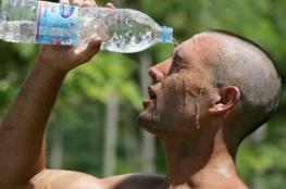 سبعة فوائد لشرب المياه