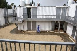 """""""الأشغال"""": تجهيز 100 غرفة متنقلة لمواجهة """"كورونا"""" بغزة"""