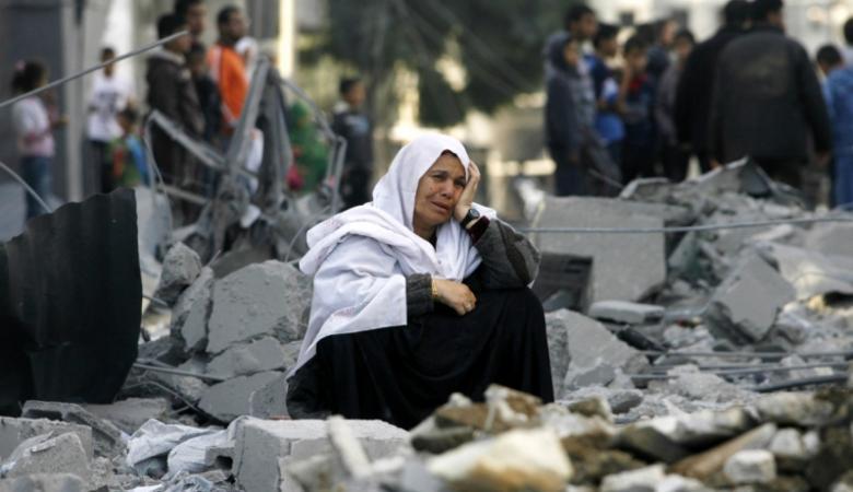 أبو سمهدانة يبحث مع السفير الياباني الأوضاع المأساوية في غزة