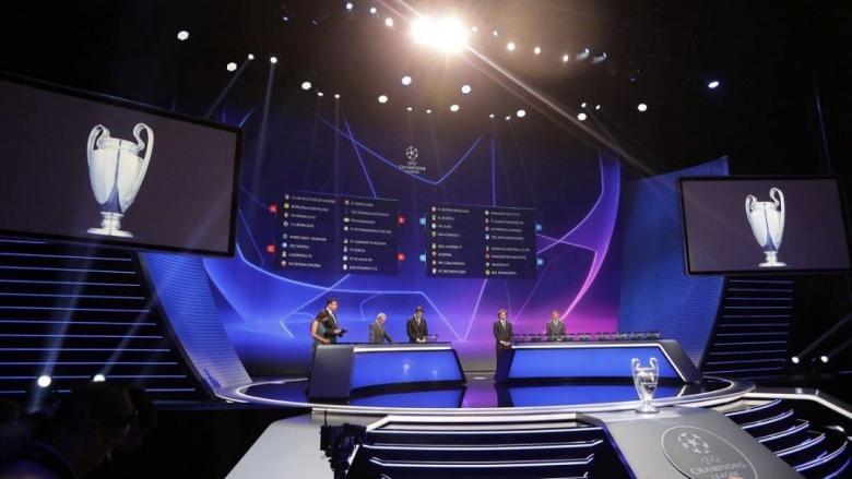 موعد قرعة دوري أبطال اوروبا 2019 ربع النهائي والقناة الناقلة