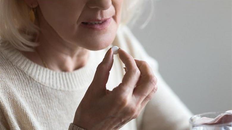 الأسبرين للوقاية من السرطان والوفاة